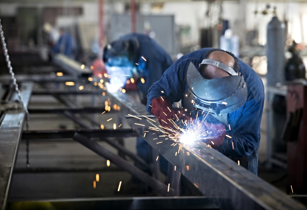 Benefits Of Metal Fabrication